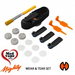 THE MIGHTY WEAR & TEAR SET - STORZ & BICKEL