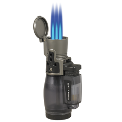 CYCLONE (TRIPLE TORCH) -...