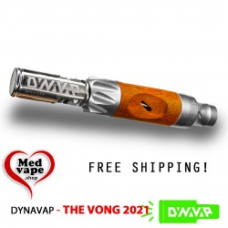 THE VONG - 2021 - TITANIUM - DYNAVAP